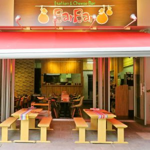 博多 イタリアン&チーズバル bar bar